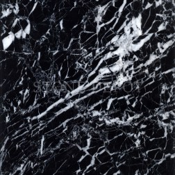 Image, Picture, Photo, Nero Marquina, Marble, Countertop, Counter Top, Stone, Natural Stone