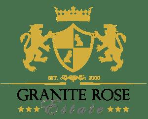 Granit Rose Estate Logo Big