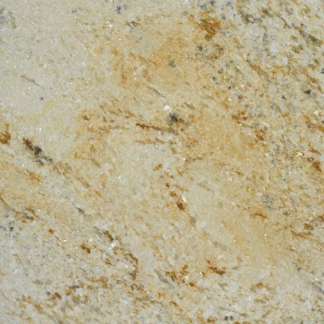 Colonial Cream Granite Countertop Slab In Chicago