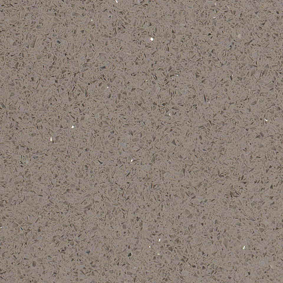 MSI Quartz Stellar Gray Granite Selection
