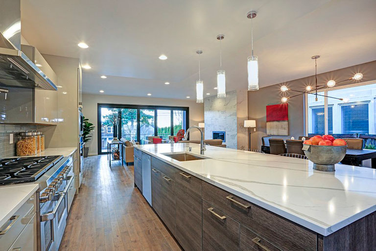 White Quartz Countertops Pros And Cons Granite Selection