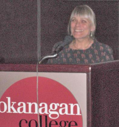 Brenda Rooney, Film Maker