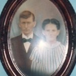 John and Gracie Wright