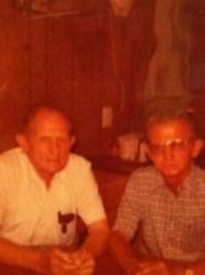 Floyd B. and Bobby J. Adams