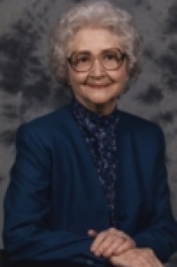 Irmarie Scott obit photo