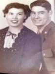 Ida Mae and Johnny Burris