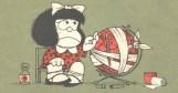 GT Mafalda: Planeta enfermo