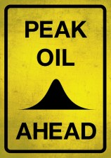 GT peak-oil ahead