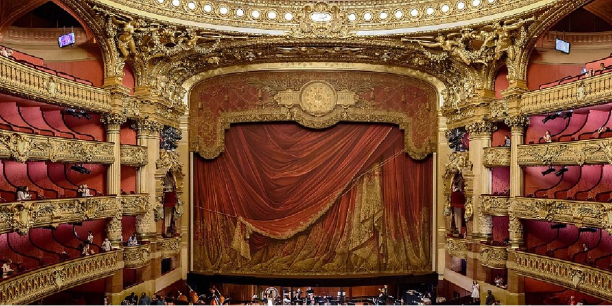 Bolsa de varias especialidades en Orquesta Sinfónica de Murcia