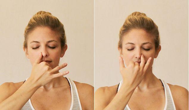 Relajación para músicos: Ejercicios de respiración.