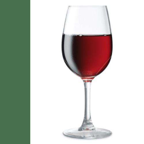 Rode wijn - Vino rosso