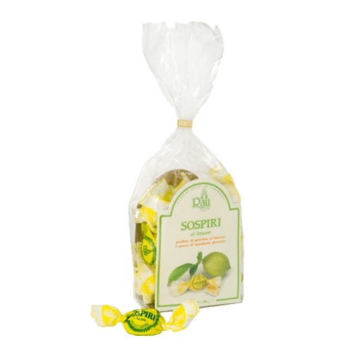foto sospiri al limone