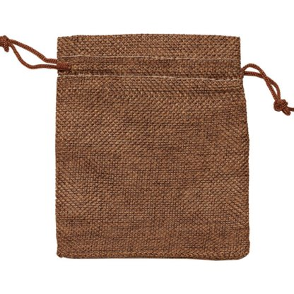 HP130-CO_hessian-look_drawstring_pouch_105x130mm_coffee