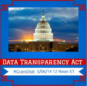 Data Transparency ACt