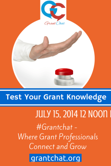 Test Your Grant Knowledge