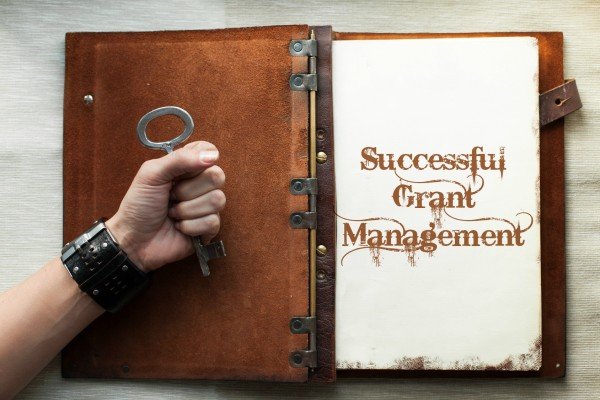 4 Keys for Successful Grant Management - #GrantChat