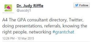Grant Consulting