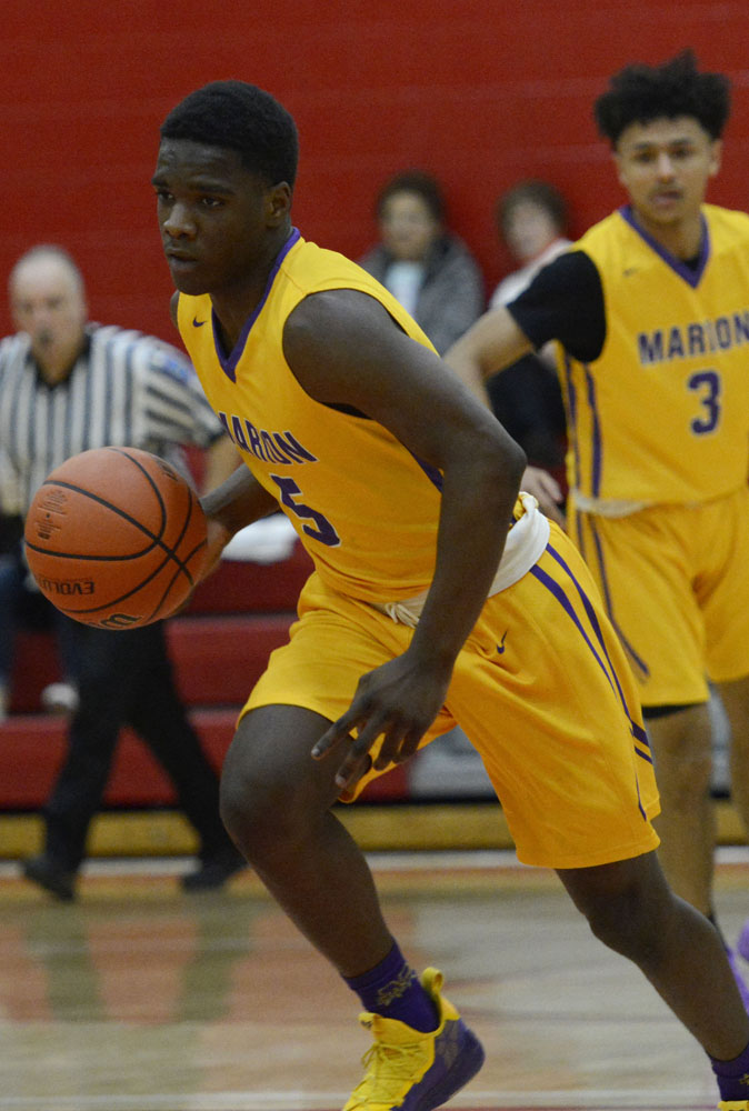 Image result for marion giants basketball 2019