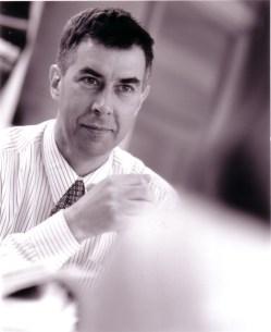 Grant Goddard : radio broadcasting specialist : media consultant : author