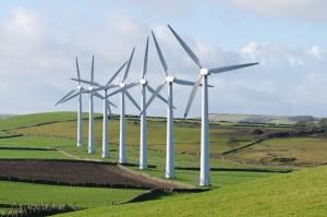 Wind Farm Yorkshire