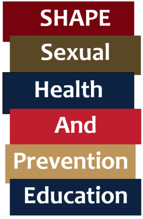 Sexual Health And Prevention Education (SHAPE) Coalition