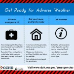 Adverse Weather & Power Outages