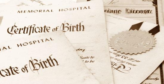 birth/death certificates (vital records) | granthealth.org