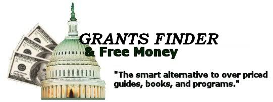 Free Government Grants & Money Finder for Free Government ...