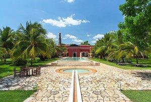 Hacienda Temozón 1
