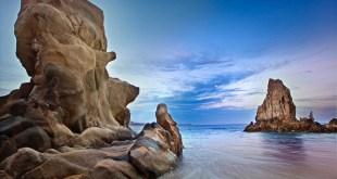 Los Cabos, La playa del amor
