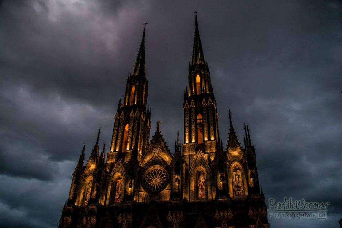 Datos curiosos del Santuario de Guadalupe en Zamora