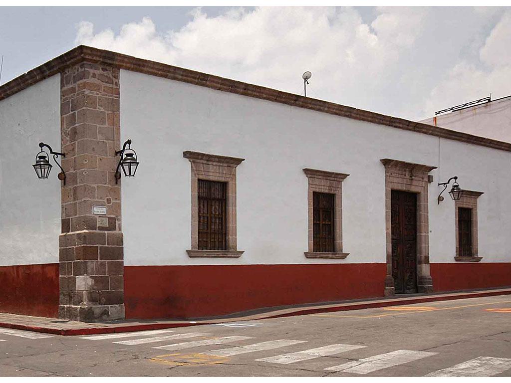 Conoce el Museo de Arte Colonial en Morelia