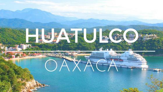 Hermoso Huatulco, Oaxaca. ¡Lo tienes que concer! – Gran Turismo México