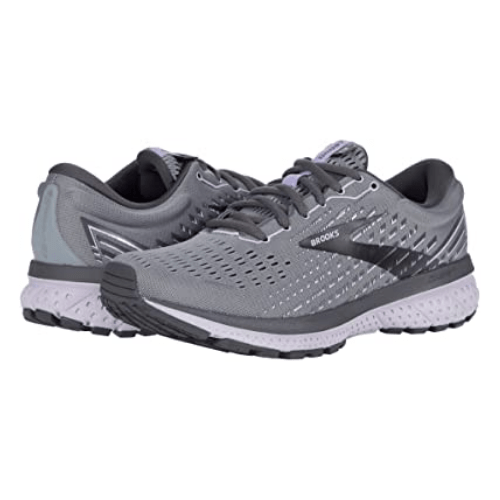 Brooks Ghost 13 Women's Shoes - Best for Premium Quality walking on concrete