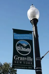 GACC Monthly Meeting @ Granville Area Chamber of Commerce Visitor Center