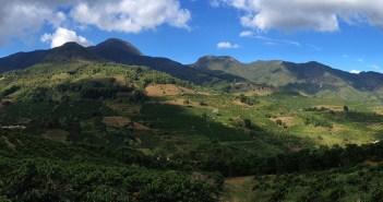 thumb forquilha do rio - Serra do Caparaó: to the Indians, the magic mountain