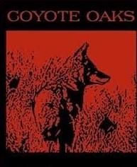 coyote oak winery