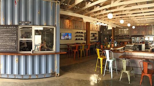 lama dog brewery santa barbara