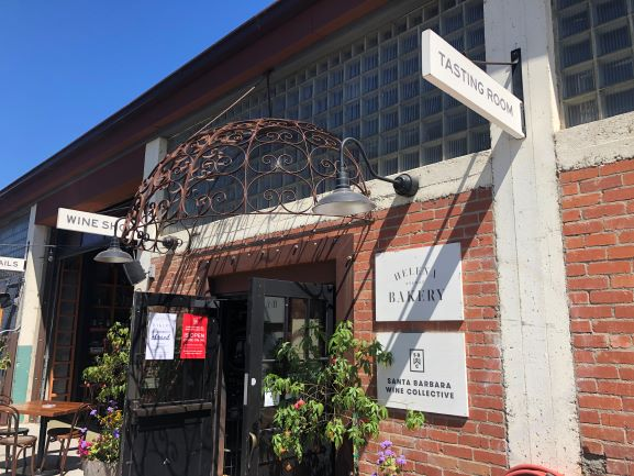 Santa Barbara Urban Wine Trail