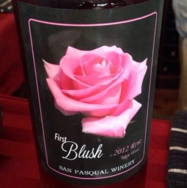 San Pasqual La Mesa Wine Bar & Gallery