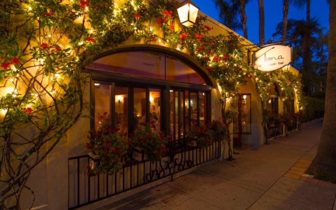 Toma Restaurant and Bar