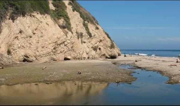 Arroyo Burro County Beach Park (Hendry's Beach)