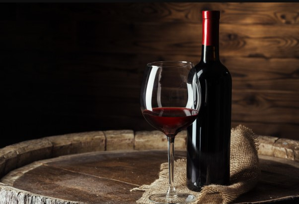 What Are Wine Tannins – All You Need To Know