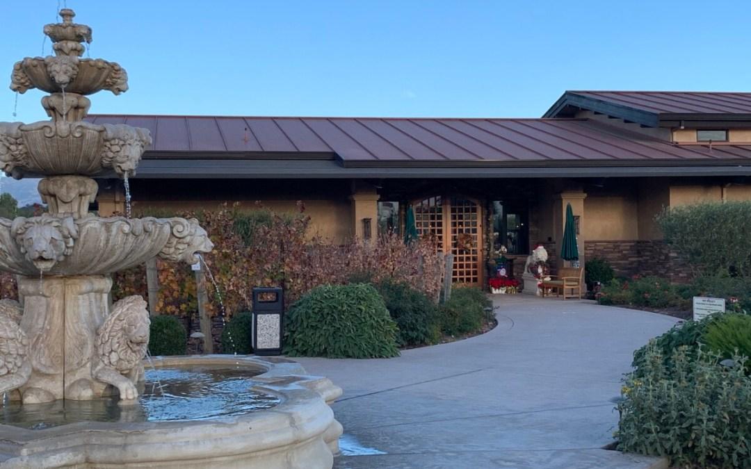 WHERE TO WINE TASTE SERIES: VINCENT VINEYARDS, SANTA YNEZ, CALIFORNIA