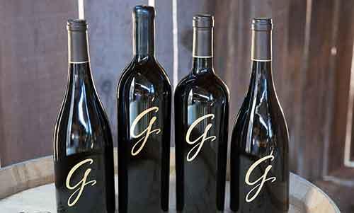 Gainey Bottles