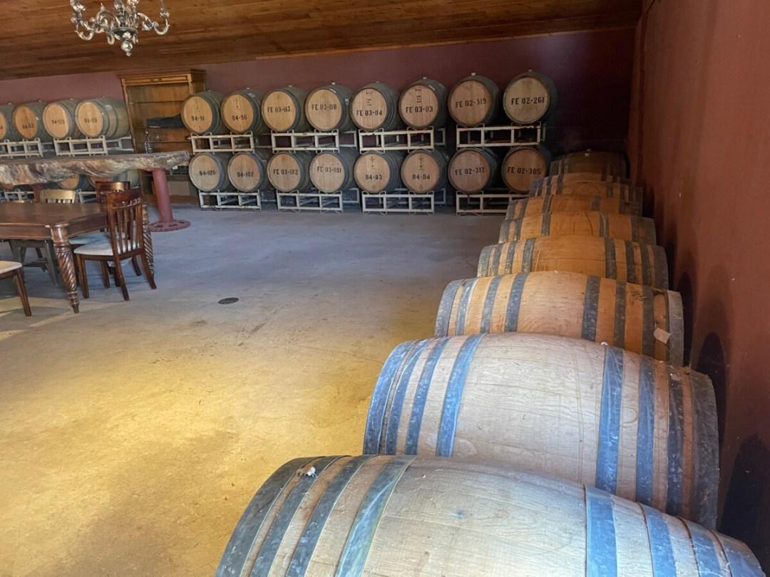 Kalyra Winery Beachcomber Vibes