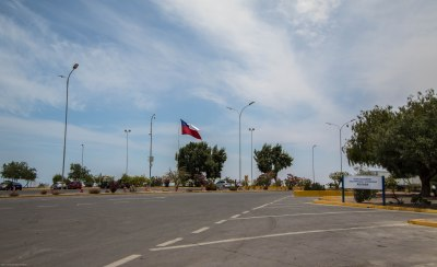 Bye bye chilean customs