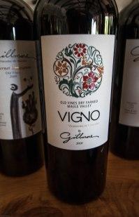 Vigno by Gillmore