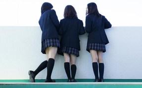 「女子中学生」の画像検索結果