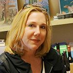 Sara Schneider, Wine Editor, Sunset Magazine